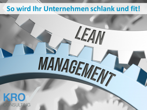 Bild Lean Management-Edudip