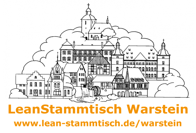Logo-Lean-Stammtisch-Warstein-mit Adresse